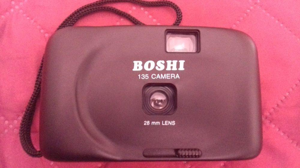 Máquina Fotográfica BOSHI