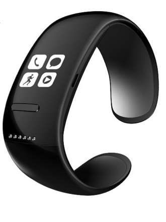 Smartwatch Excelvan para Android como novo