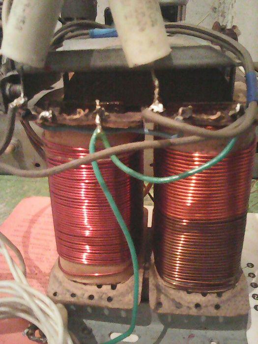 ГУ 81м(накальный трансформатор)