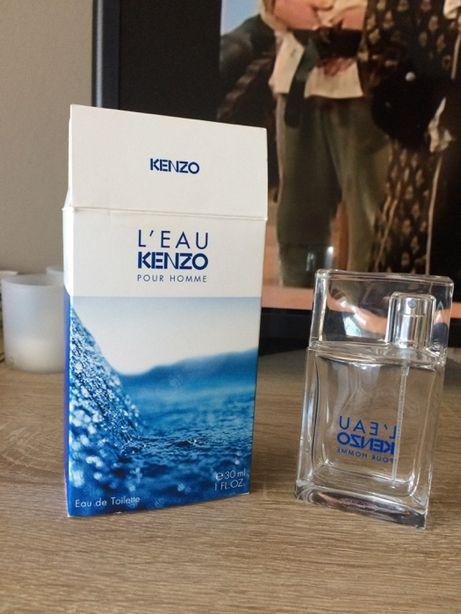 Kenzo Meskie Perfumy OLX.pl