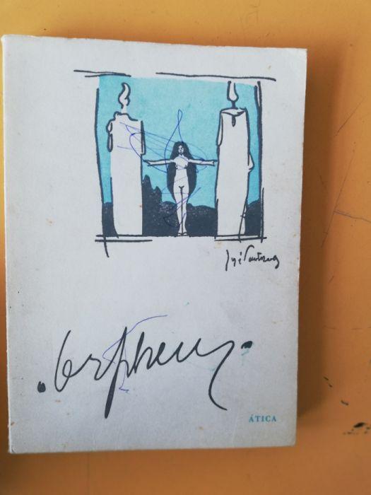 Orpheu 1 de Fernando Pessoa e Mário Sá Carneiro