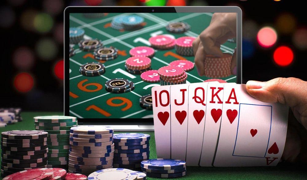 Софт в казино онлайн казино на мобильной версии