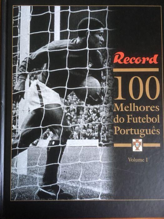 Record - 100 Melhores do Futebol Português