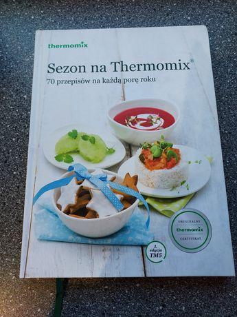 Thermomix Ksiazki Olx Pl
