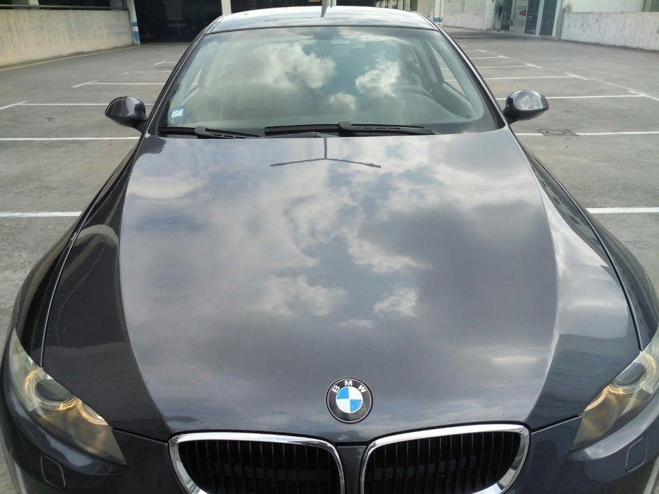 BMW 320D E92 2008