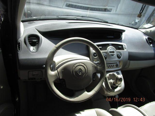 Renault Megane Scenic 1.5 Dci , ano 2005, 5 portas para peças