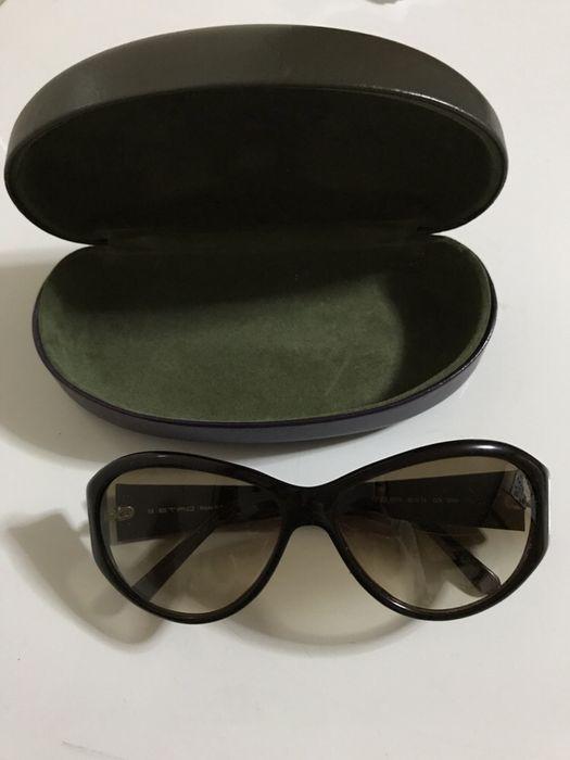 Óculos de sol castanho ETRO 14ff1f872d