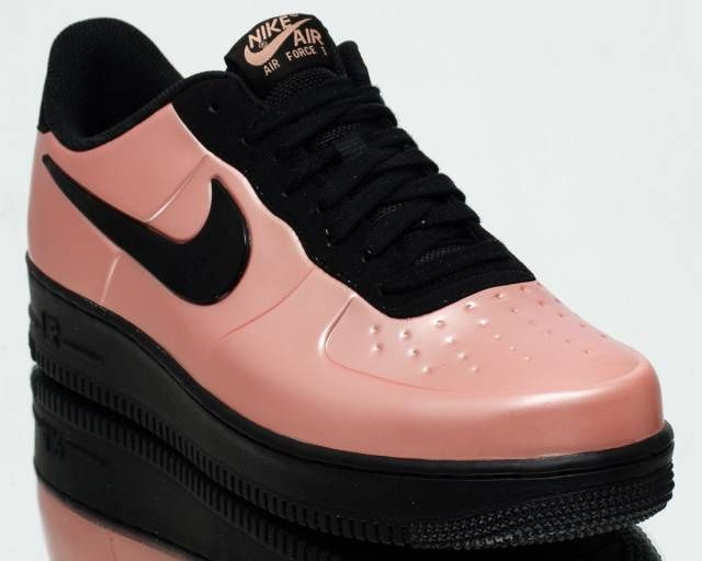Nike Air Force 1 Foamposite Quiaios • OLX Portugal