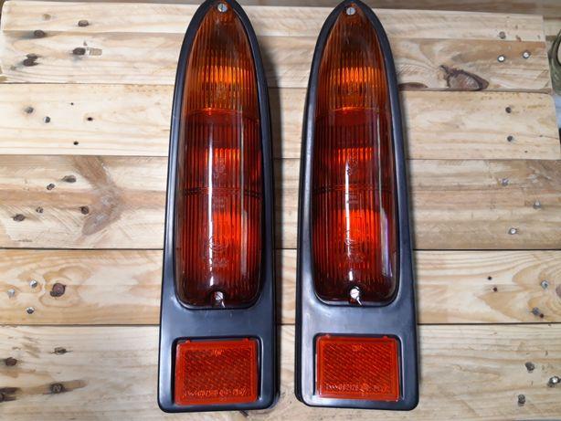 klosz lampy tylnej trabant 1.1
