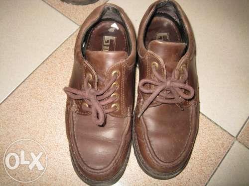 Sapatos velas Ellite