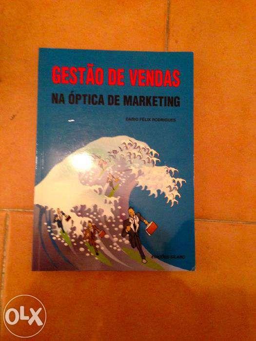 Gestão de Vendas na Óptica de Marketing