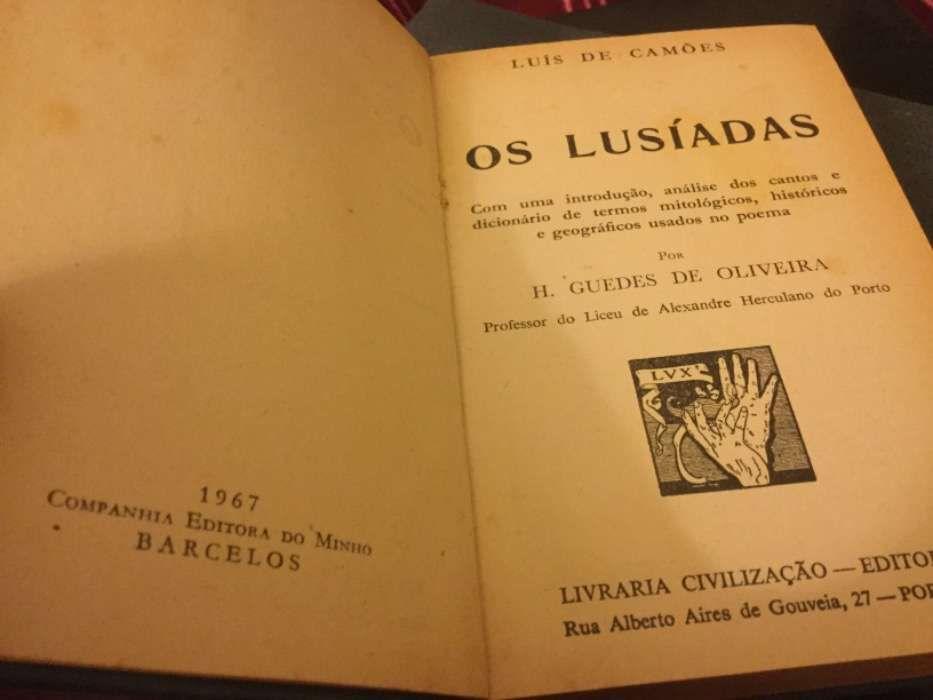 Livros antigos, raros, esgotados