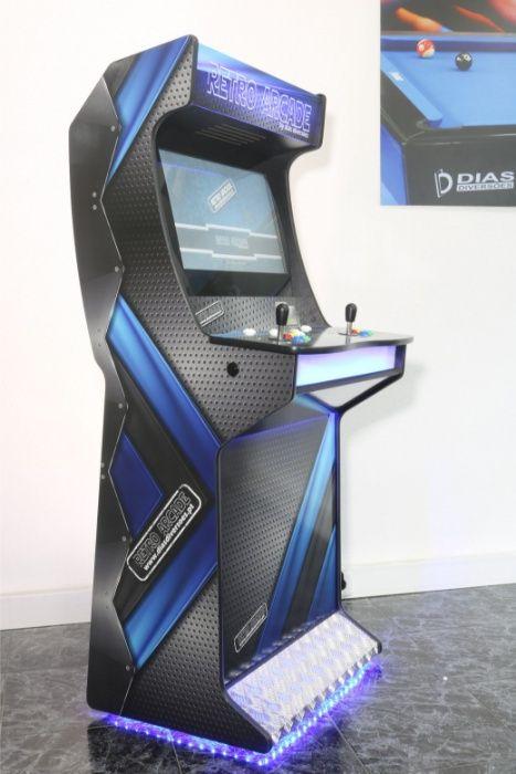 Arcade - Retro Arcade - Nova