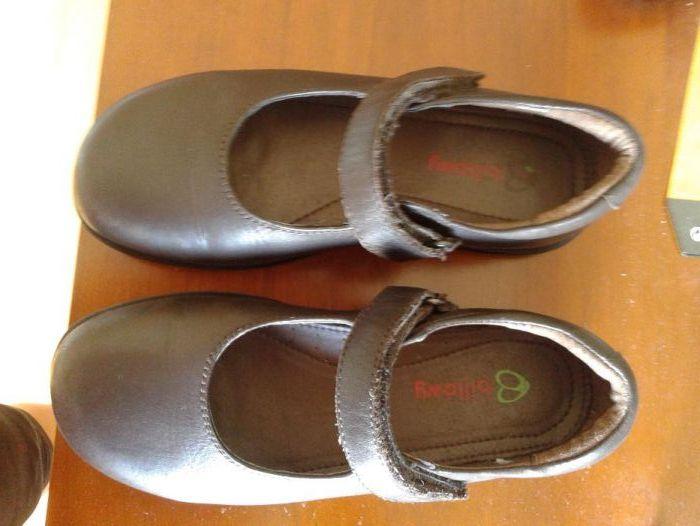 Arquivo: Sapatos Billowy Braga • OLX Portugal