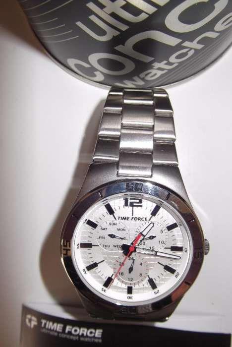 8cda0143622 Relogio Time Force - Jóias