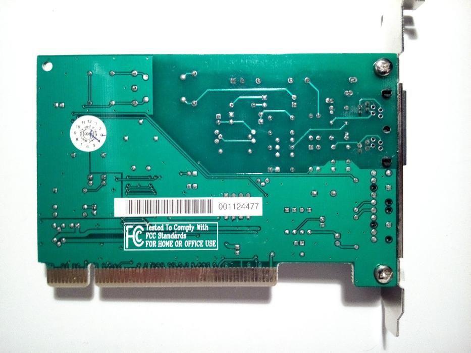 A56SP-HCF MODEM 64BIT DRIVER