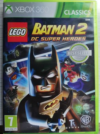 Super Heroes Batman OLX.pl