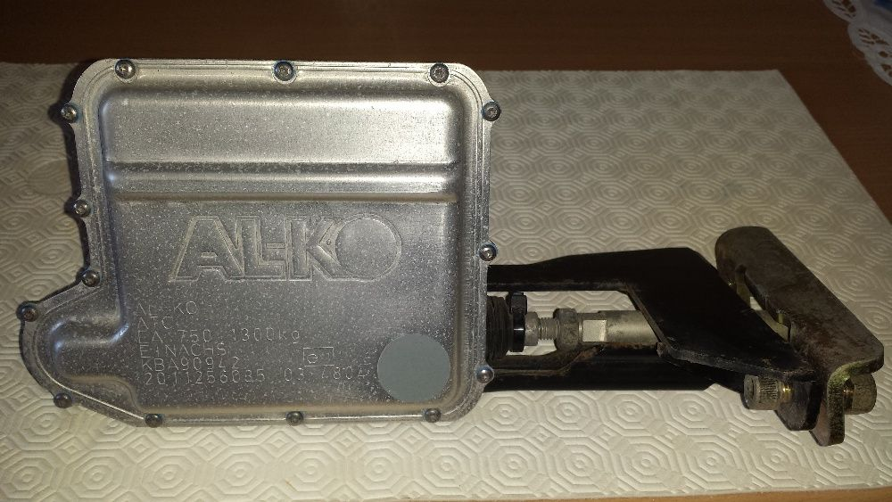 ALKO ATC Trail control