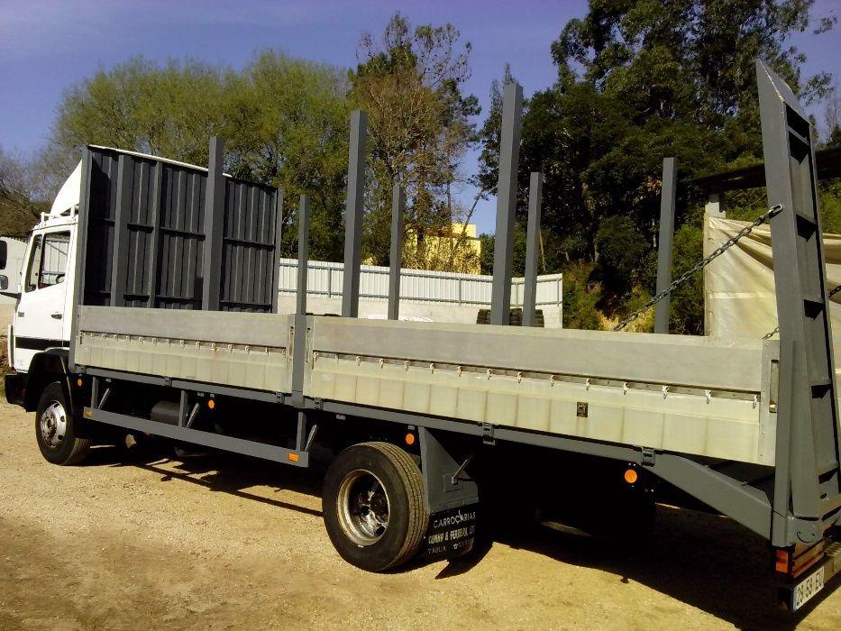 Transporte de tratores, alfaias agricolas e maquinas Coimbra - imagem 8