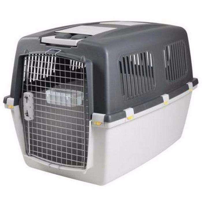 Transportadora Oficial IATA, para cão e gato (avião, barco, carro) Alfragide - imagem 2