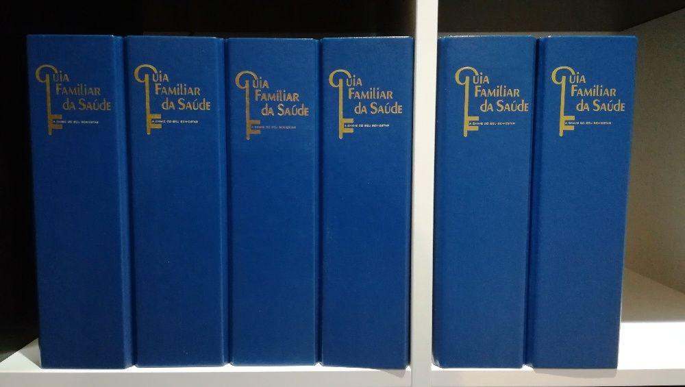 Colecção Guia Familiar da Saúde