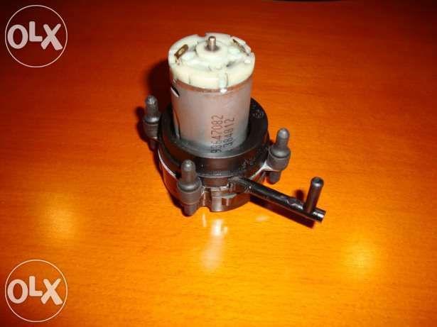 Bomba de Vácuo audi a3 a4 -Kit de reparação fecho central com garantia