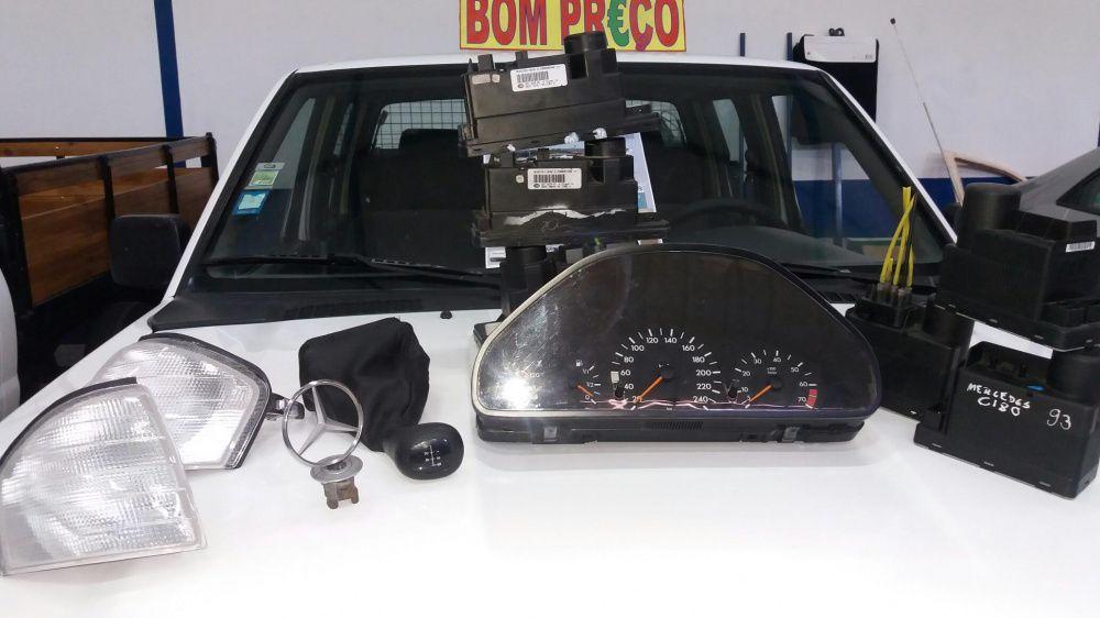 Mercedes quadrante bombas de vácuo é outros acssorios