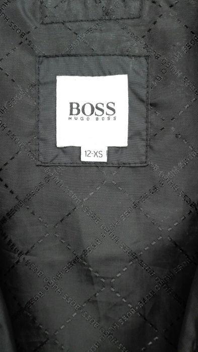 Blusão Hugo Boss criança