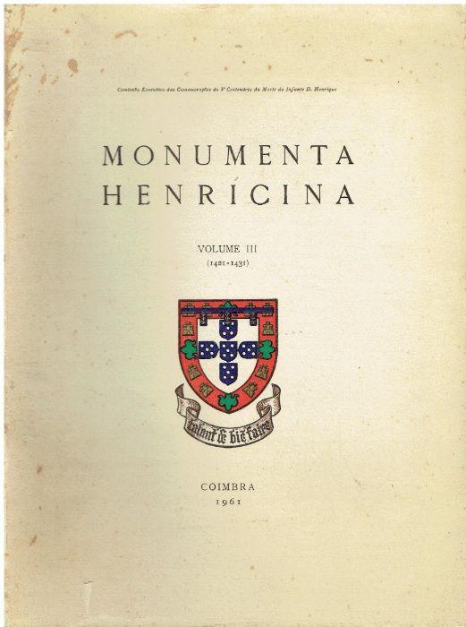 9013 Monumenta Henricina - Vols. - 1 ao 4. Cidade Da Maia - imagem 3