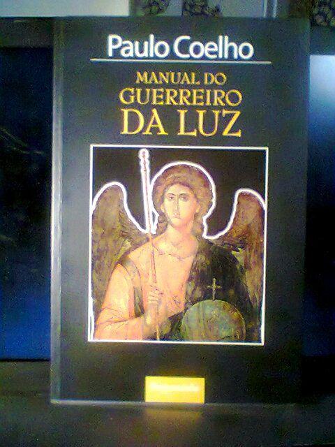 Paulo Coelho: Manual do Guerreiro da Luz