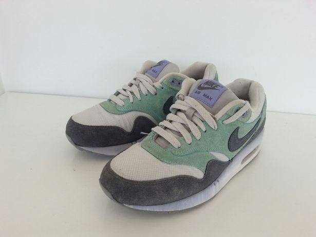 Buty damskie Nike ACG w rozmiarze 37,5 Gliwice Trynek • OLX.pl