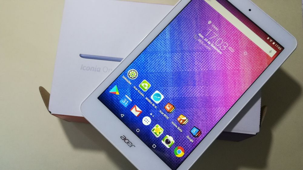 Tablet ACER Iconia One 8