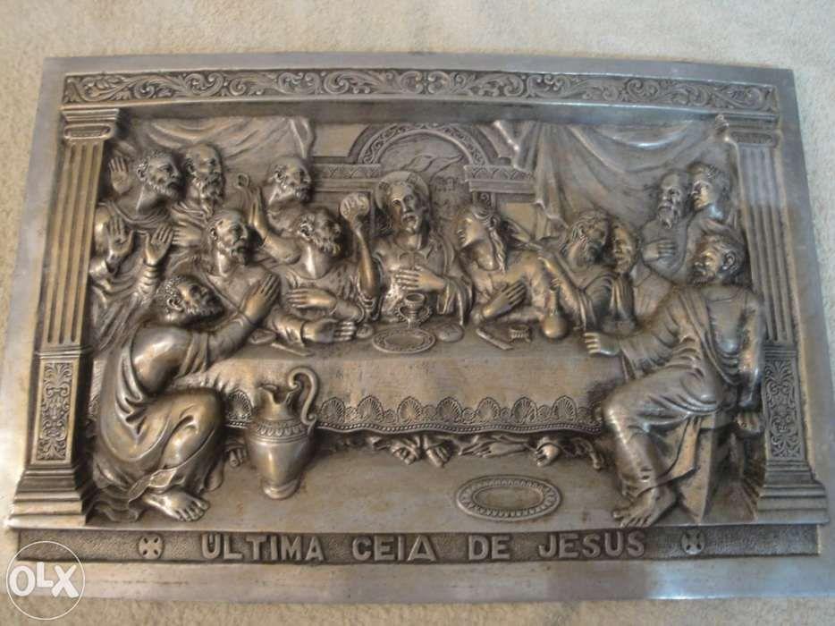 Ultima Ceia de Cristo
