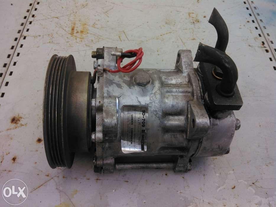 Compressor de ac R12 Renault 19 RTi