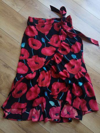 Piękna spódnica rozmiar 42 stan idealny F&F Mińsk Mazowiecki