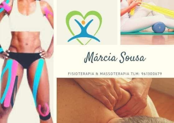 Fisioterapia e Massoterapia