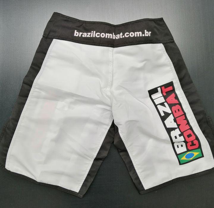 Bermuda Fight Wear