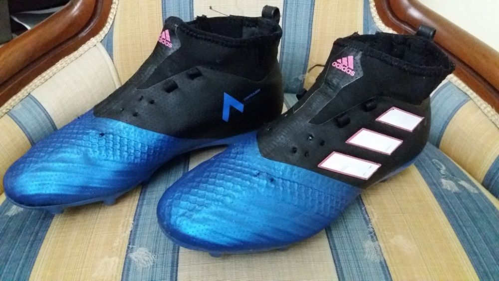 Vendo Chuteiras Adidas Ace 17.1