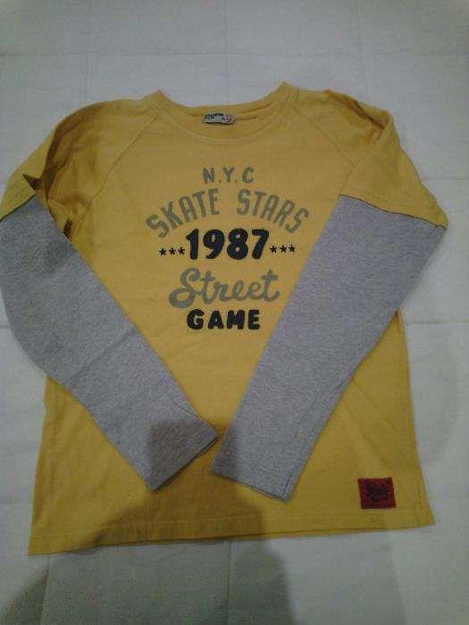 Sweats camisolas para 12 anos.varias Benetton ,petit patapon