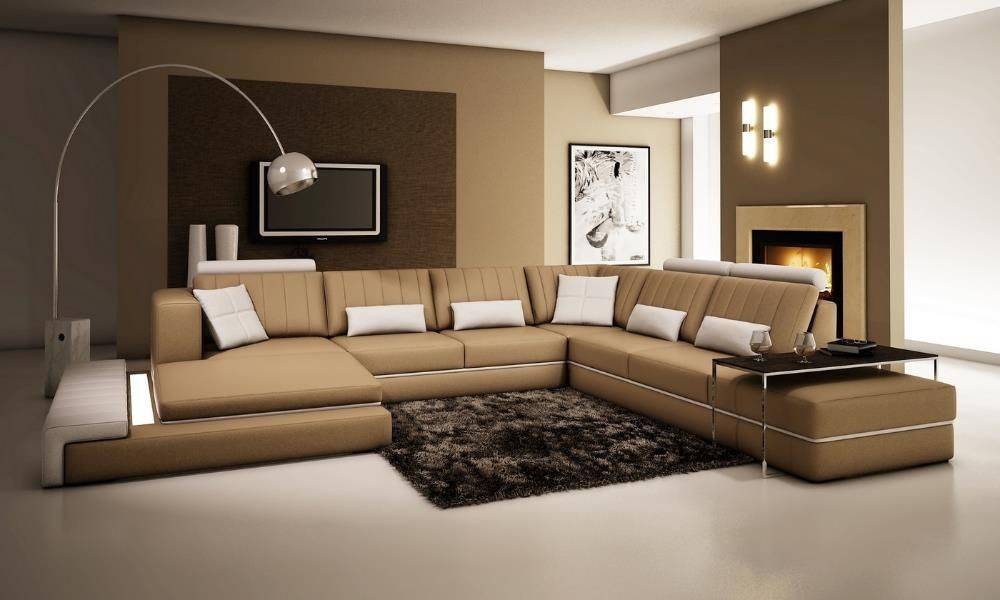 Sofá Design One
