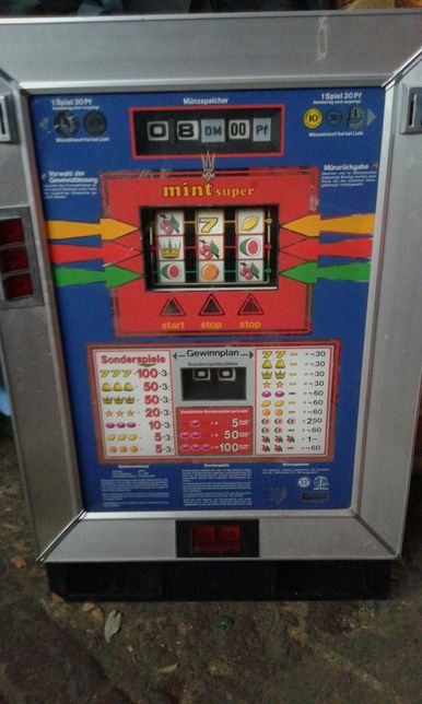 Gry Automat