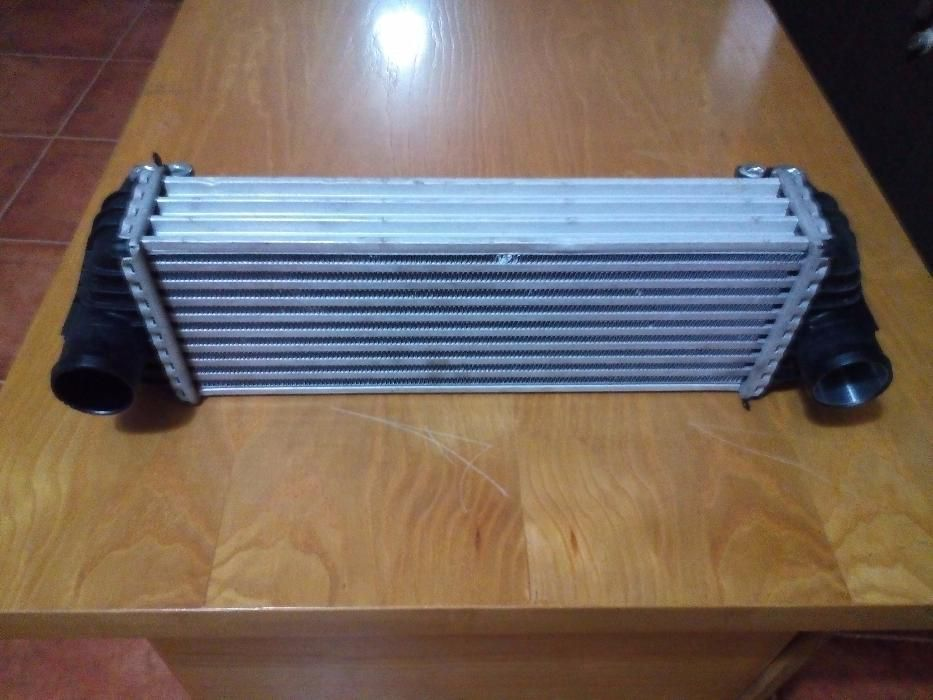 intercooler ford 1.8 tdci