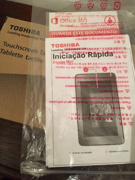 Tablet Encore MINI WT7-C-100 Vila Nova De Cerveira E Lovelhe - imagem 4