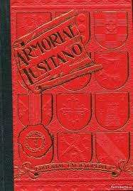 Armorial Lusitano - Portes Gratuitos Marvila - imagem 1