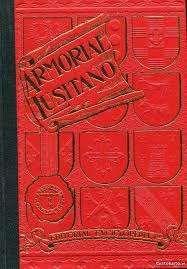 Armorial Lusitano - Portes Gratuitos