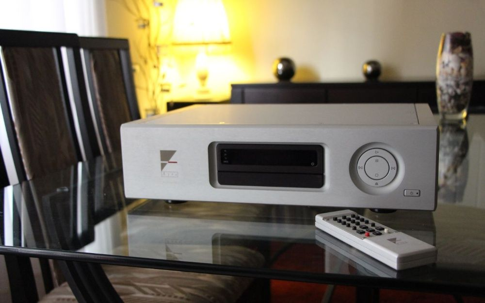Ayre Acoustics C-5xe Universal CD SACD Player Cascais E Estoril - imagem 1