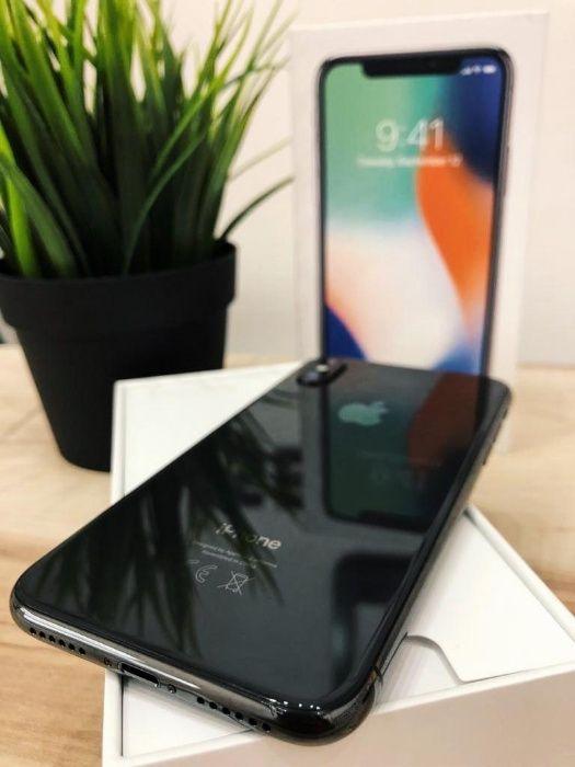 IPhone X 64 GB Space Grey Desbloqueado c/ garantia Torres Vedras (São Pedro, Santiago, Santa Maria Do Castelo E São Miguel) E Matacães - imagem 2