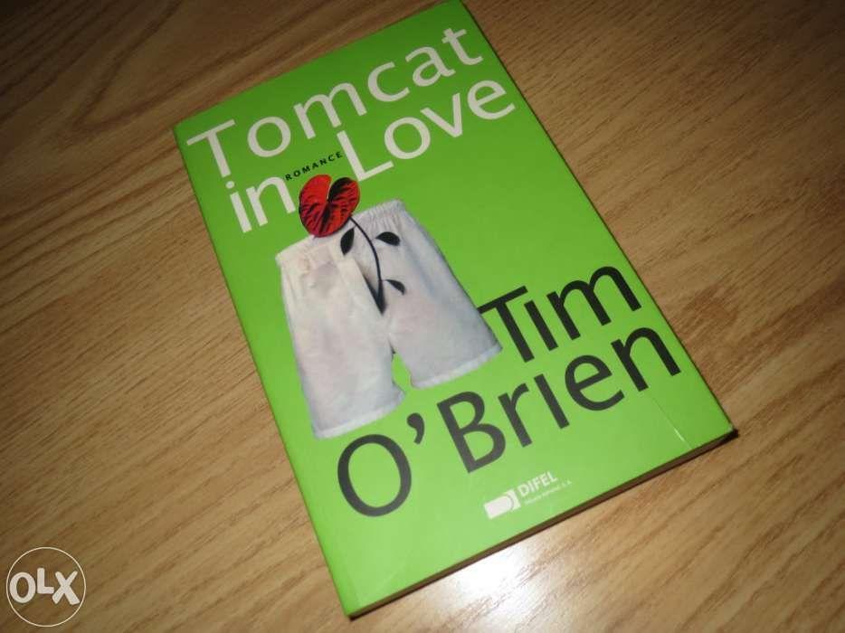Tomcat in Love - Tim O'Brien