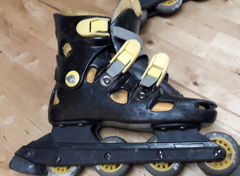 patins em linha Vale de Cambra - imagem 3