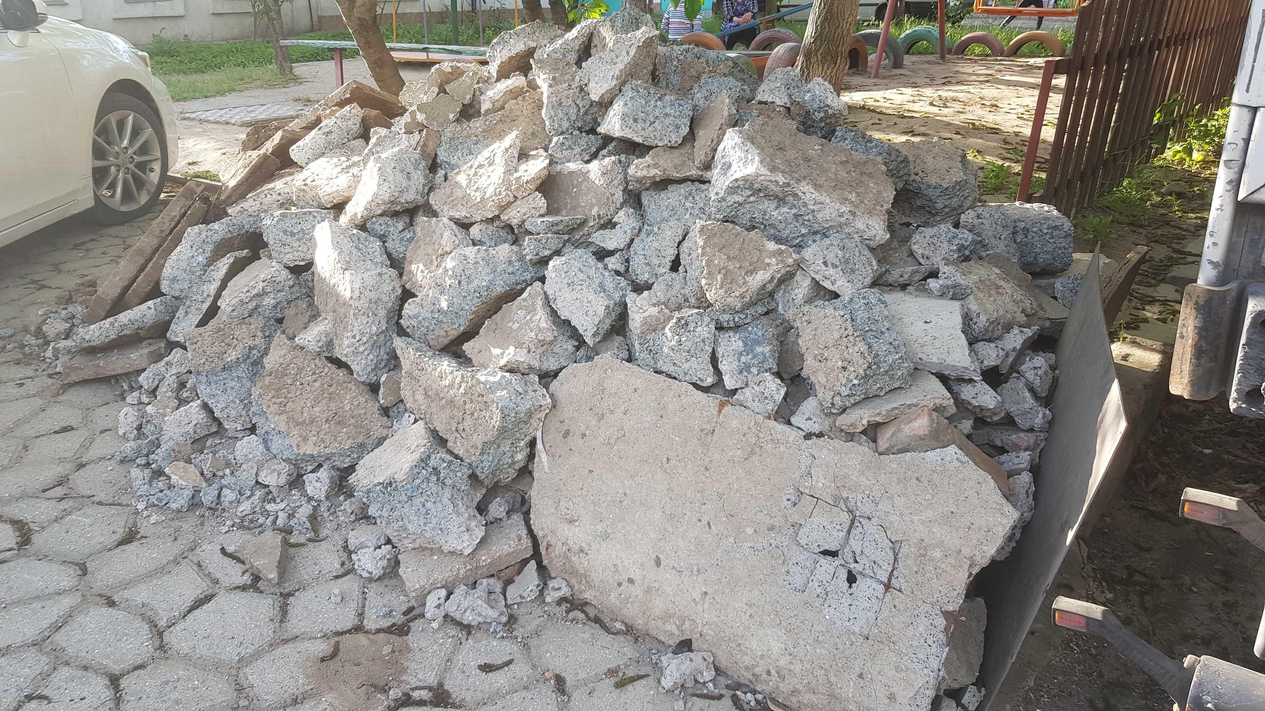 Бетон бут полимер цементный раствор